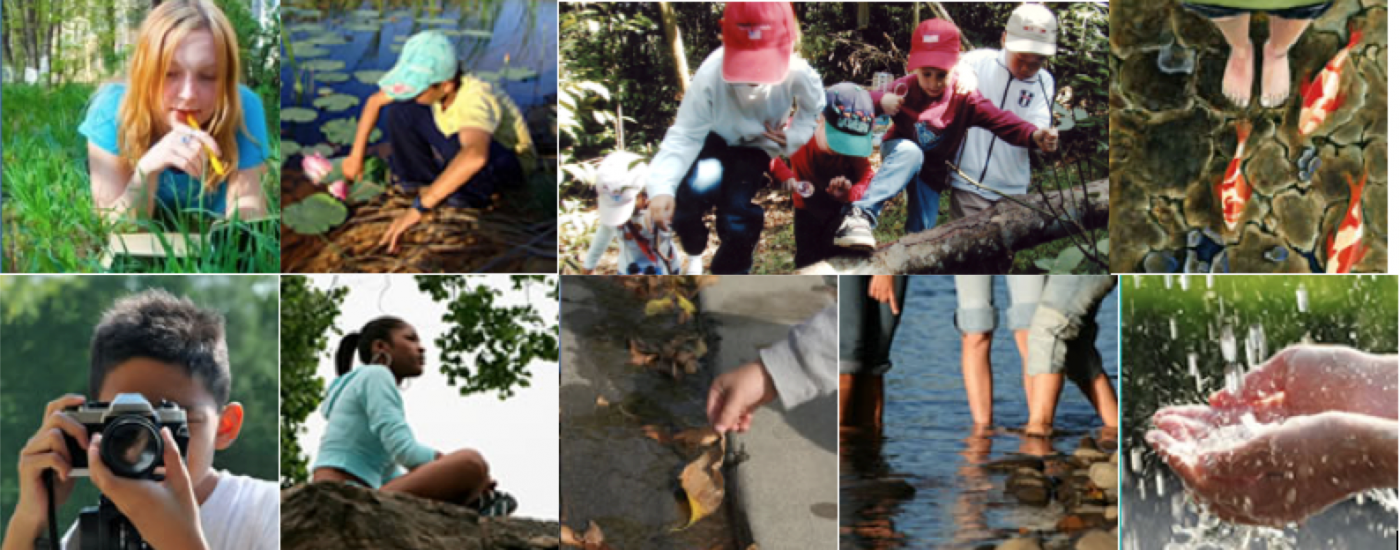 River of words and the Center for the Environmental Literacy
