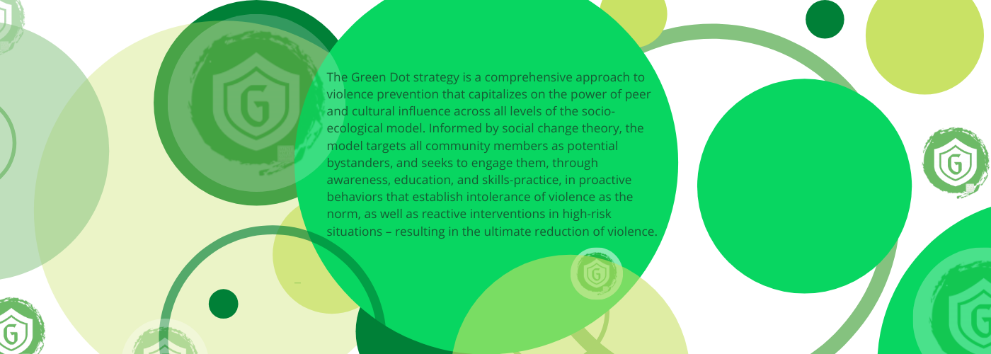 <p>What is Green Dot?</p>