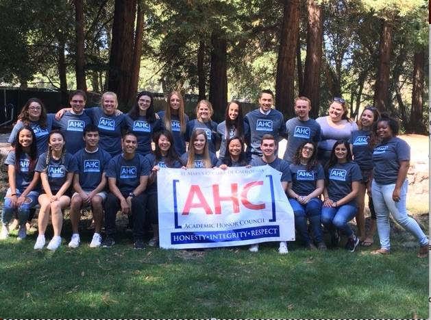 Annual Academic Honor Council Student Retreat