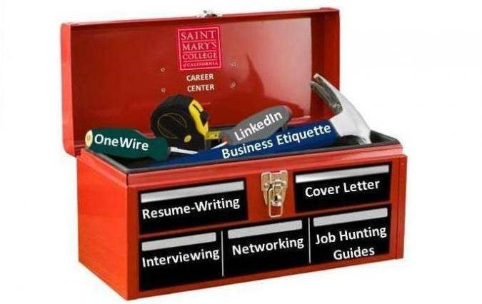career toolbox