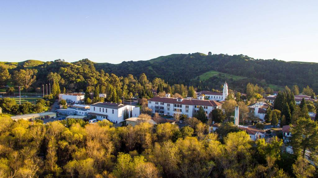 <p>See Saint Mary's Campus!</p>