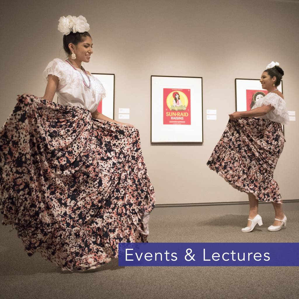 Events & Lectures