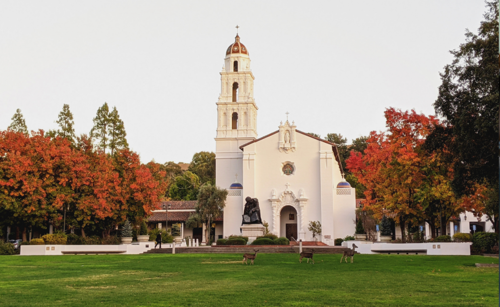 Fall 2021 Announcement: Saint Mary's Expects More In-Person Instruction, Services & Activities