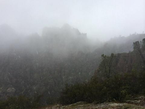 Photos from Pinnacles National Park