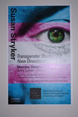 Women's Studies event
