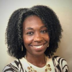 Nicole Williams-Browning Ed.D. alum currently as Assistant Superintendent for Aspire Public Schools.