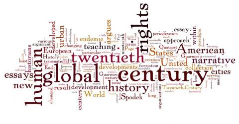 Carl Guarneri, Professor History Department School of Liberal Arts  Guarneri, C. (2011). Locating the United States in twentieth-century world history. Washington, D.C: American Historical Association.