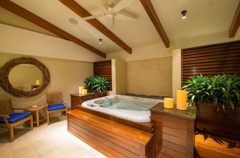 Ocean Reef Resort Spa