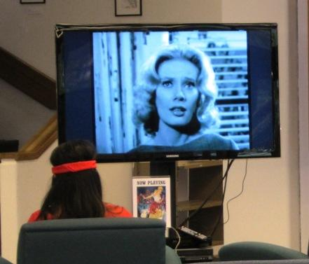 """A scene from """"Carnival of Souls."""""""