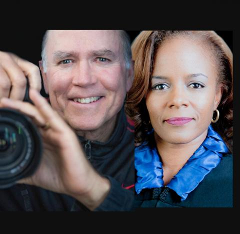 Renown Photographer Michael Collopy And Esteemed Judge Kandis Westmore Named 2018 Commencement Speakers