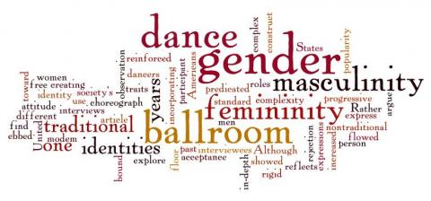 Robert Bulman, Associate Professor Sociology School of Liberal Arts  Leib, A. Y., & Bulman, R. C. (2009). The Choreography of gender. Men & Masculinities, 11(5), 602–621.