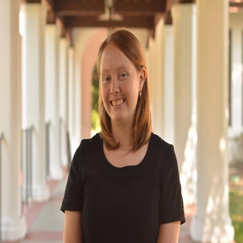 Caitlin Knowlton Staff Picture