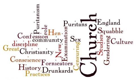Monica Fitzgerald, Assistant Professor Liberal & Civic Studies School of Liberal Arts  Fitzgerald, M. D. (2011). Drunkards, fornicators and a great hen squabble: censure practices and the gendering of Puritanism. Church History, 80(1), 40–75.