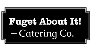 fuget about it logo
