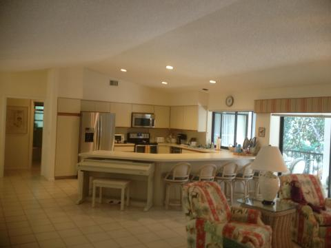 Ocean Reef Resort Private Home with Golf Cart