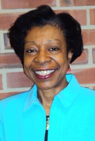Dean of Education Phyllis Metcalf-Turner
