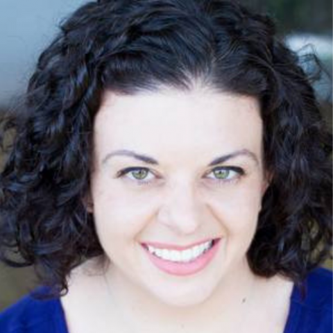 Angela Santillo, Class of 2005 Theatre