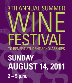 7th Annual Summer Wine Festival