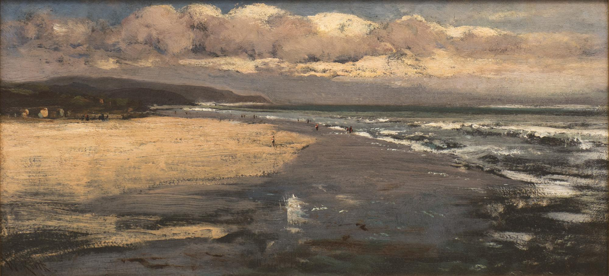 William Keith,