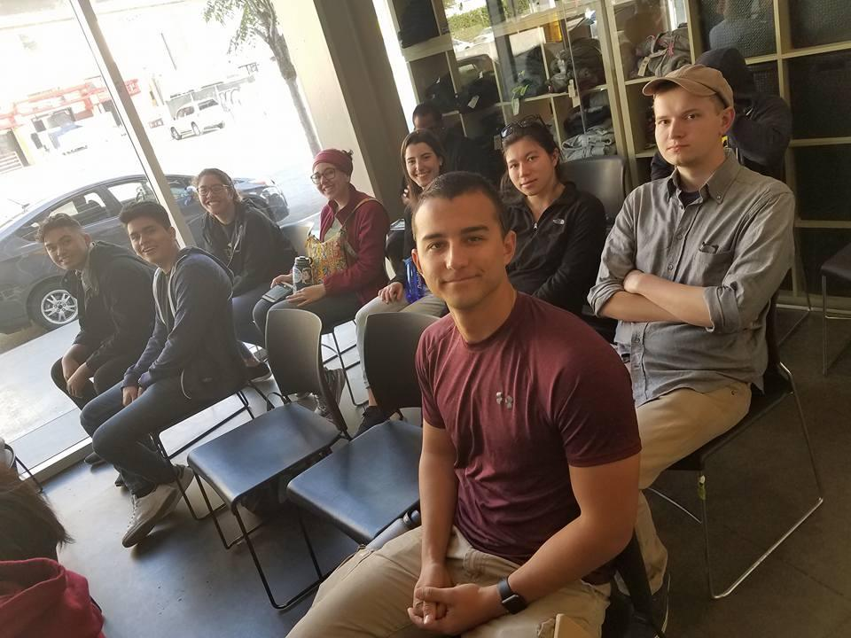 L.A. Immersion 2017