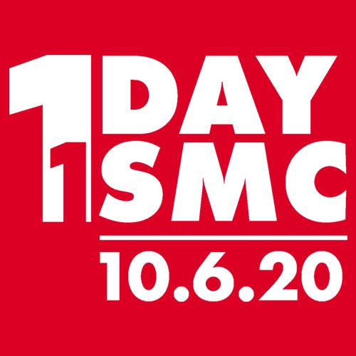 1Day1SMC FY21 Fall Event Logo