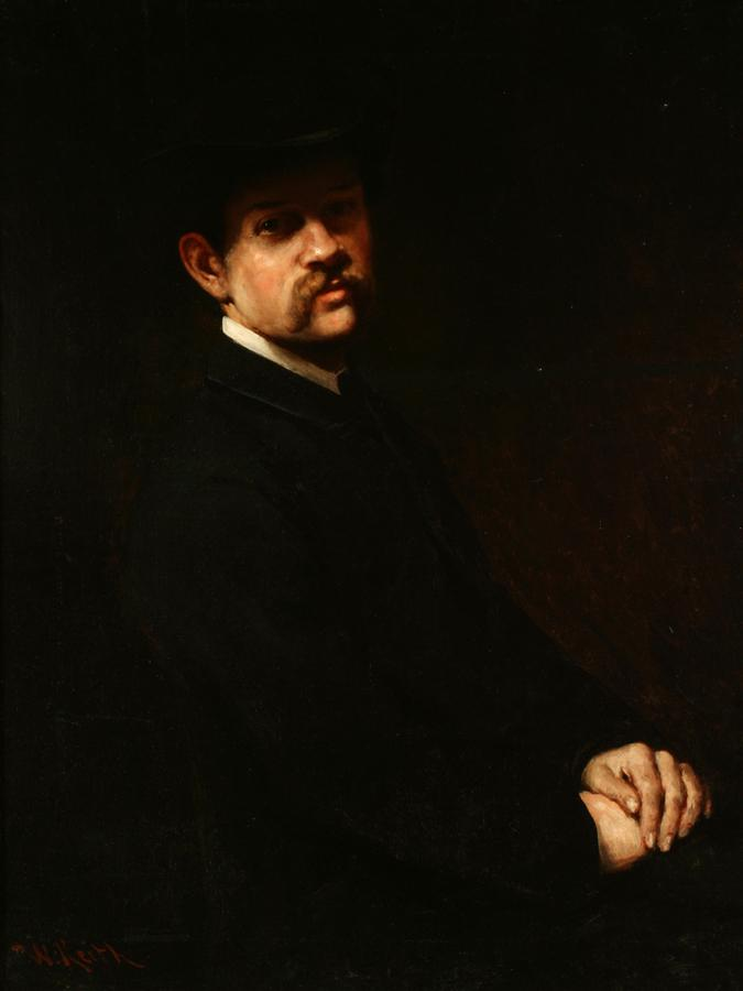 William Keith