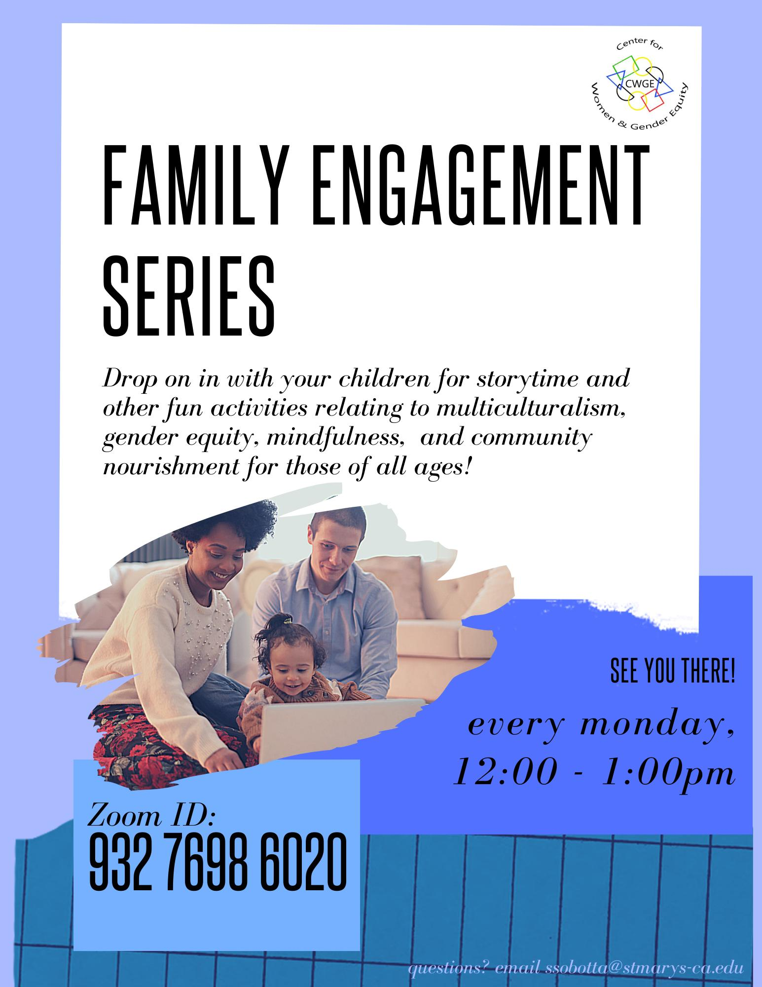Family Engagement Series