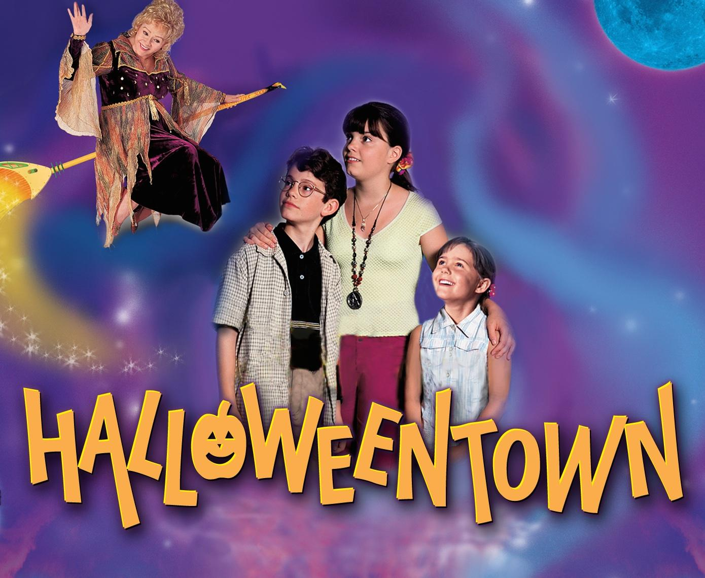 cab u0026 39 s halloween movie night featuring halloweentown