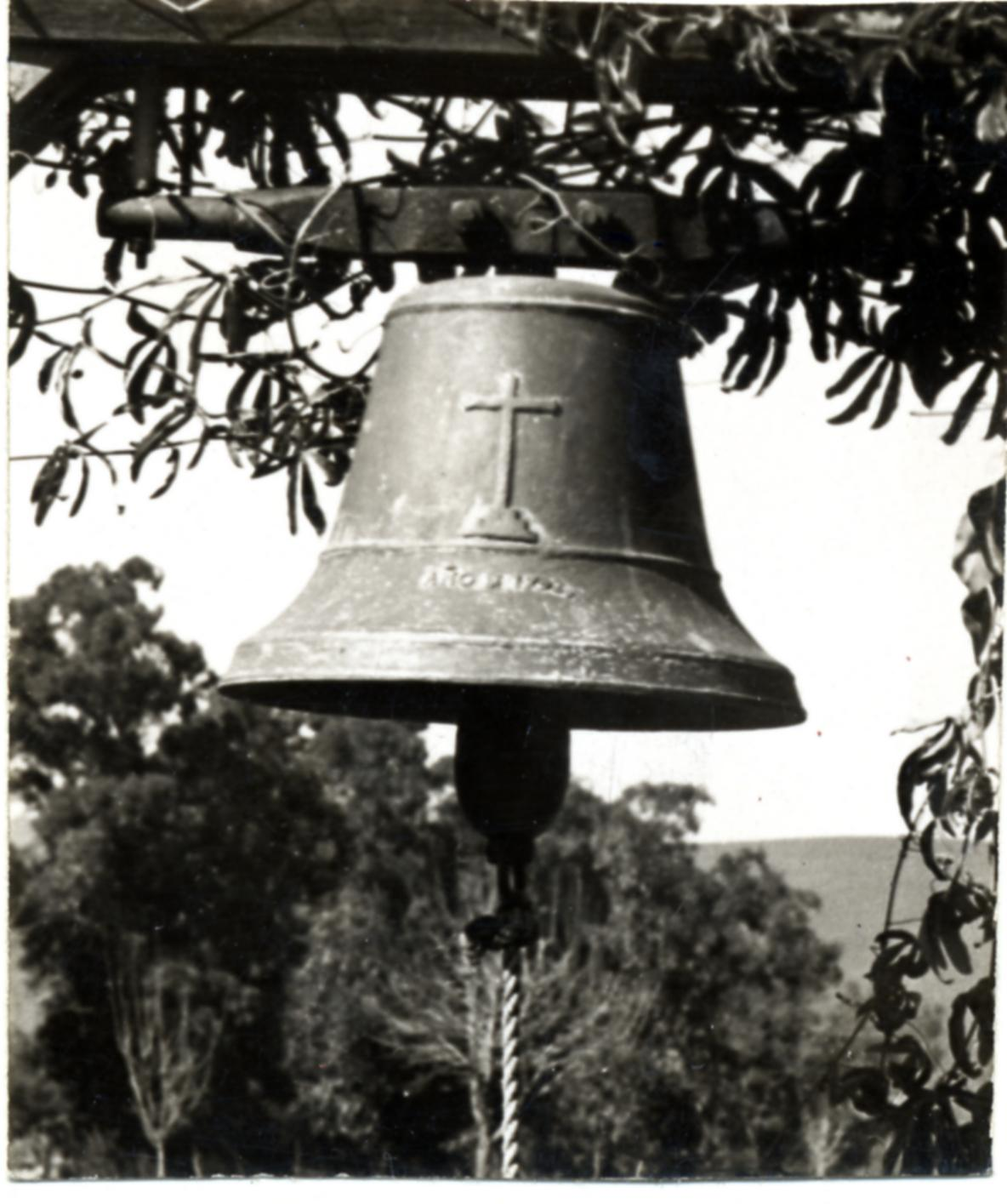 XI-Mission Bell