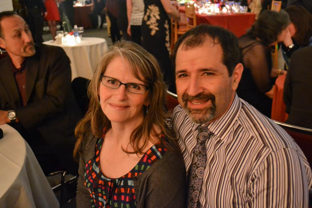 President's Christmas Party 2013.