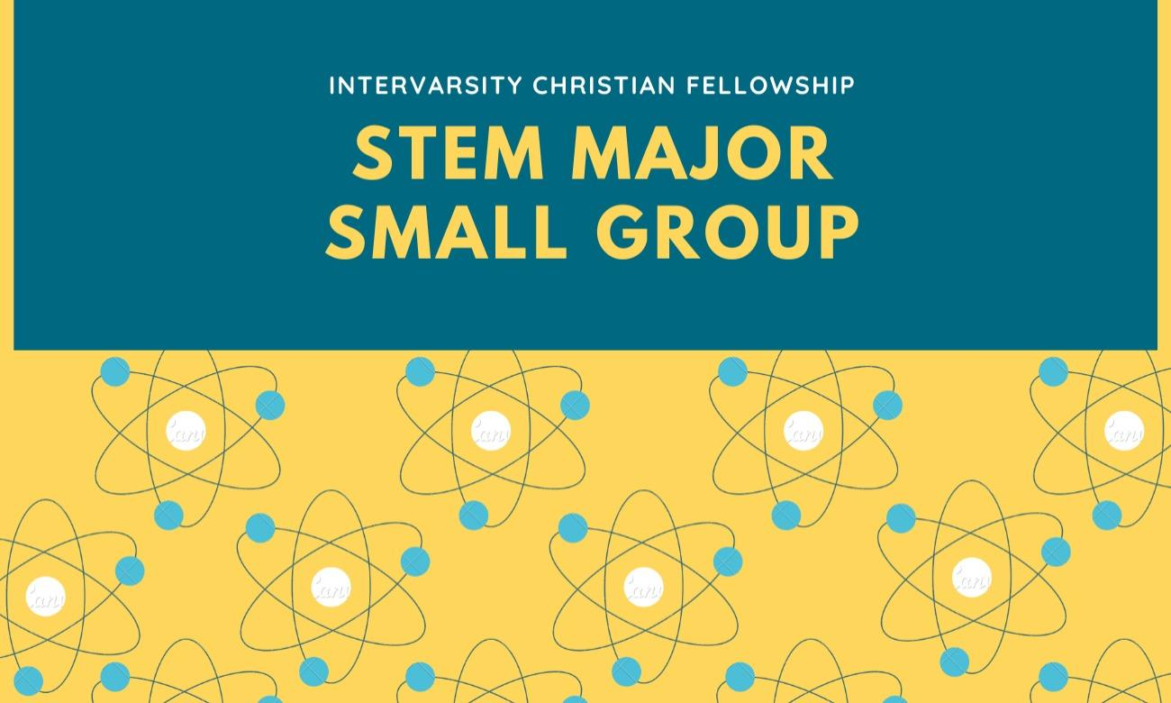 STEM Small Group IVCF