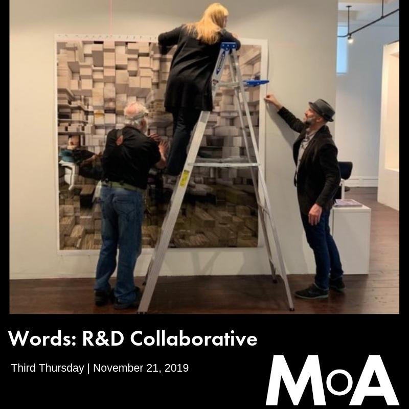Words:R&D Collaborative