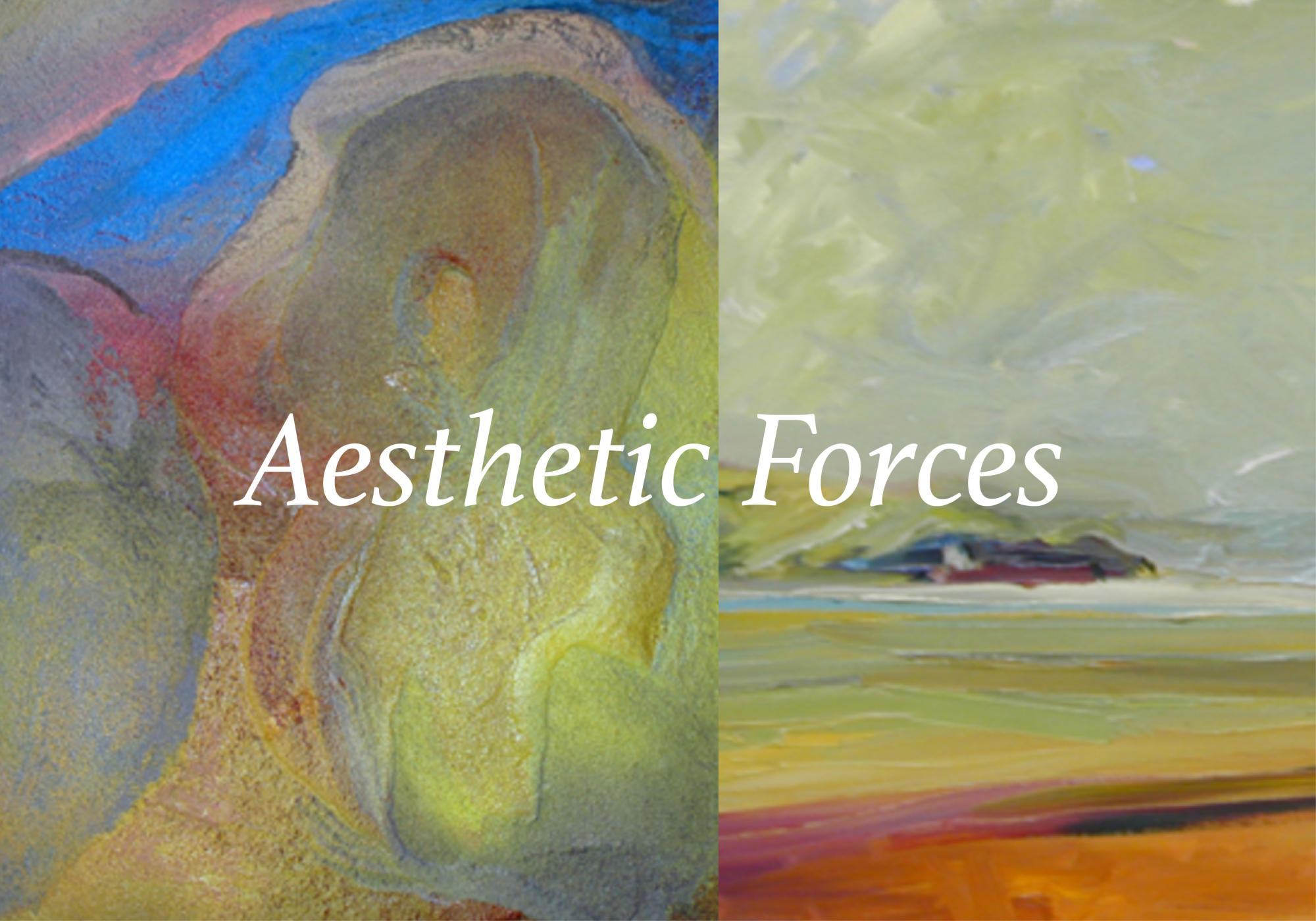 Aesthetic Forces