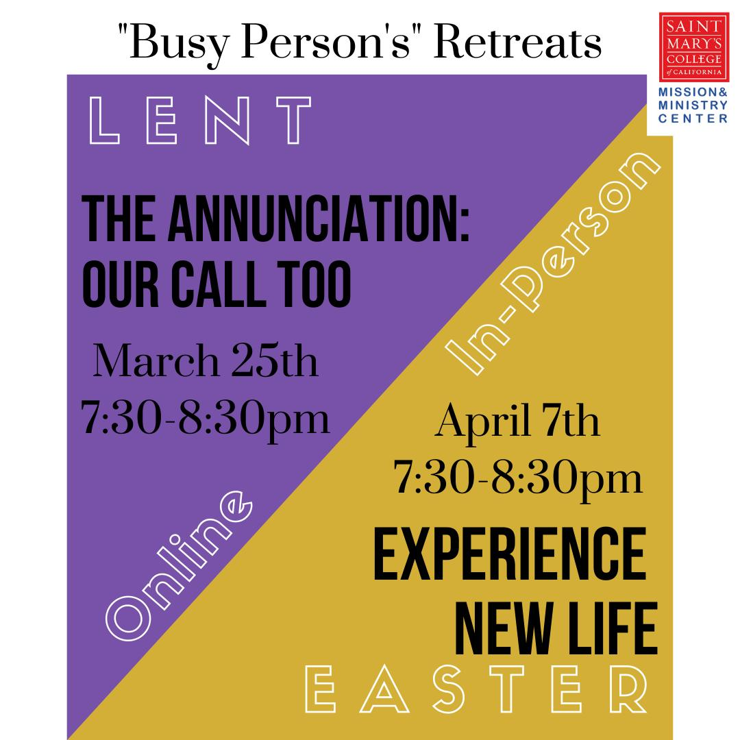 Busy Person's Retreat Thumbnail