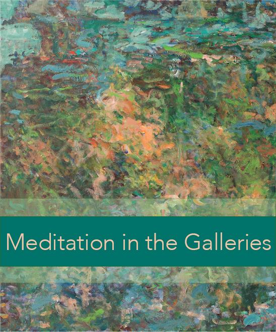 Mediation in the galleries