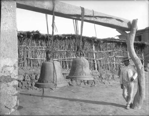 XII-Mission Bell
