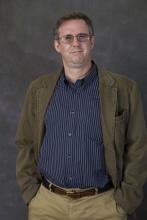 Dan Leopard, Ph.D., Communication Department