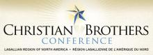 Christian Brothers Conference logo