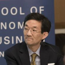 Doug Park, Director of Education, The Sustainability Accounting Standards Board
