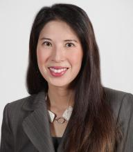 Assistant Professor Nancy Lam