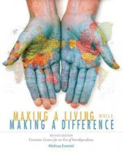 Making a Living While Making a Difference book cover
