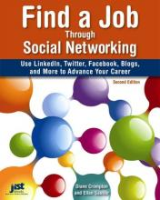 Find a Job Through Social Networking cover image