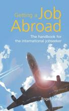 Cover image for Getting a Job Abroad