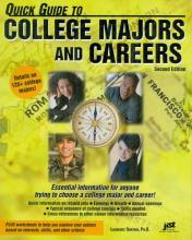 College Majors and Careers book cover