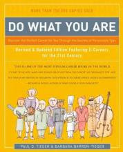 Do What You Are book cover