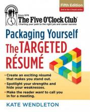 Cover of Packaging Yourself: The Targeted Resume