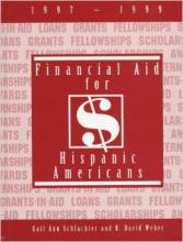 Financial Aid for Hispanic Americans