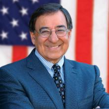 Leon Panetta, Former Secretary of Defense, CIA Director.