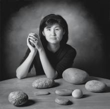 "Maya Lin is a true ""architect of peace""; she designed the iconic Vietnam Veterans Memorial wall in Washington, D.C."