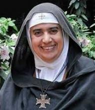 Mother Agnes Mariam, Nobel Peace Prize Nominee